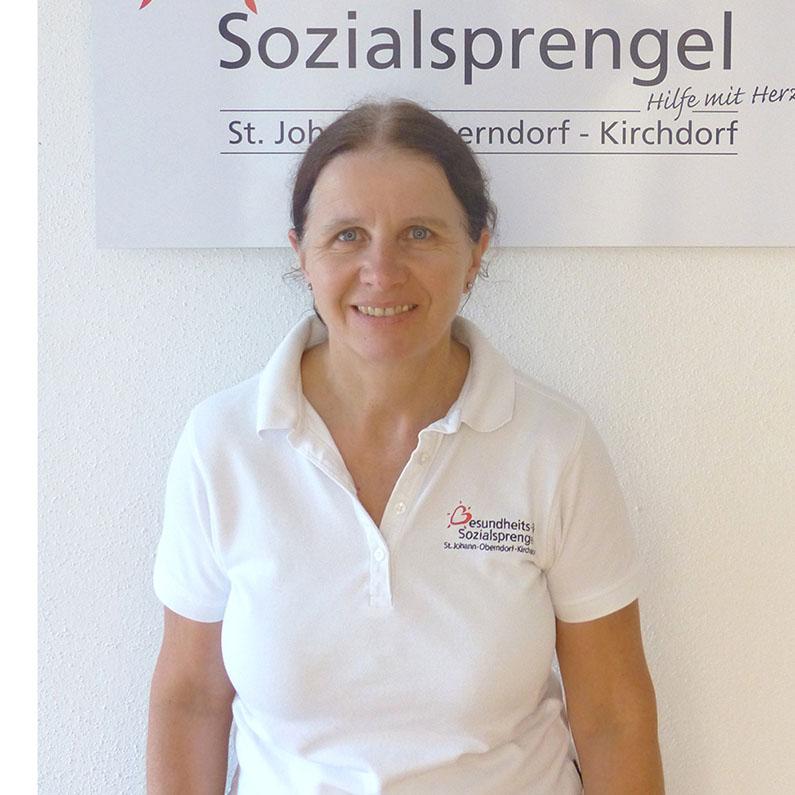 AH/PH Katharina Brandtner