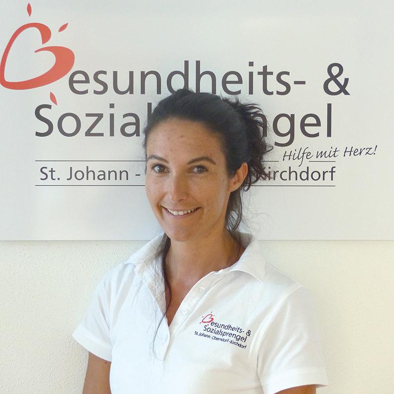 DGKP Nicole Salvenmoser
