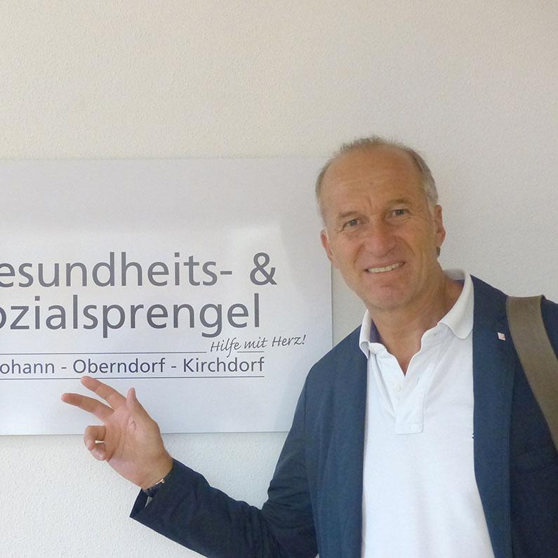 Ing. Franz Berger
