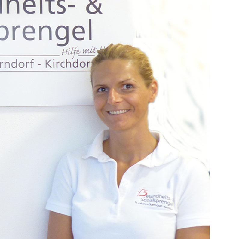 DGKP Sabine Jöchl
