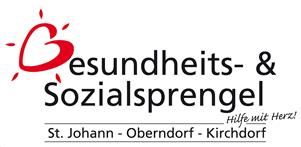 Gesundheits- und Sozialsprengel - St. Johann - Oberndorf - Kirchdorf
